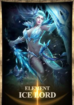Ice Lord