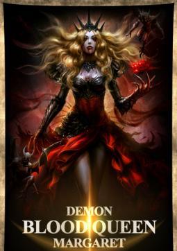 Bloody Queen